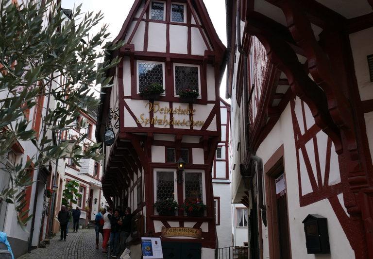 2019-10-02  Bernkastel – Trier