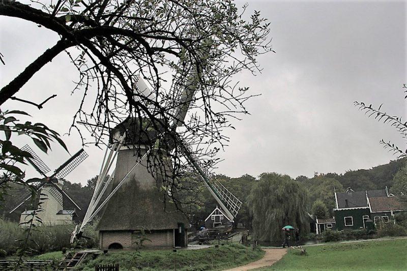 2019-10-06 Arnhem Open Air Museum