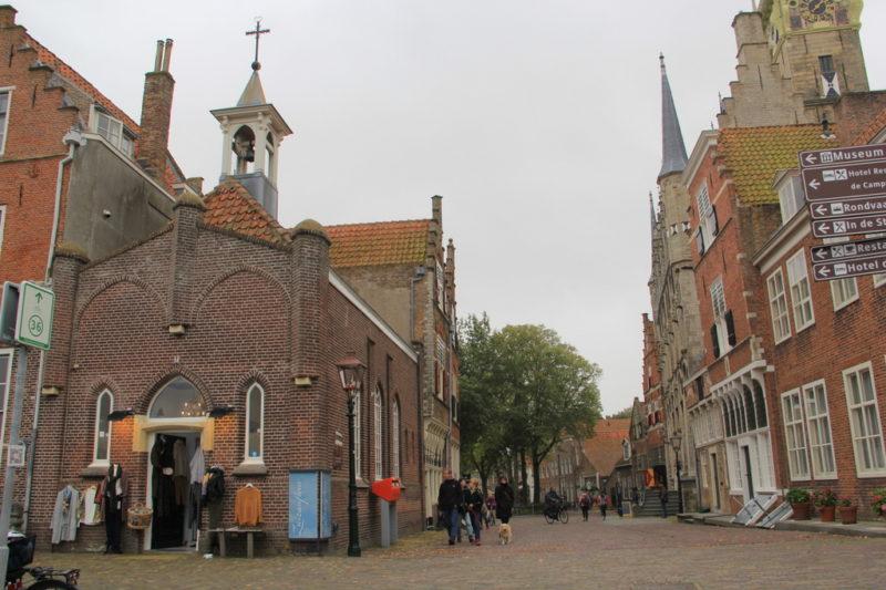 2019-10-07 Veere, Netherlands